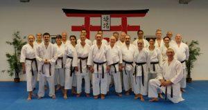 Shotokanreihe PB