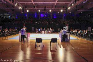 Finale DM Leistungsklasse 2020 (Foto: A. Kröger)