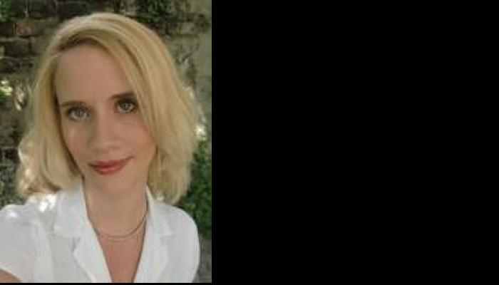 Eva Mona Altmann - Pressereferentin