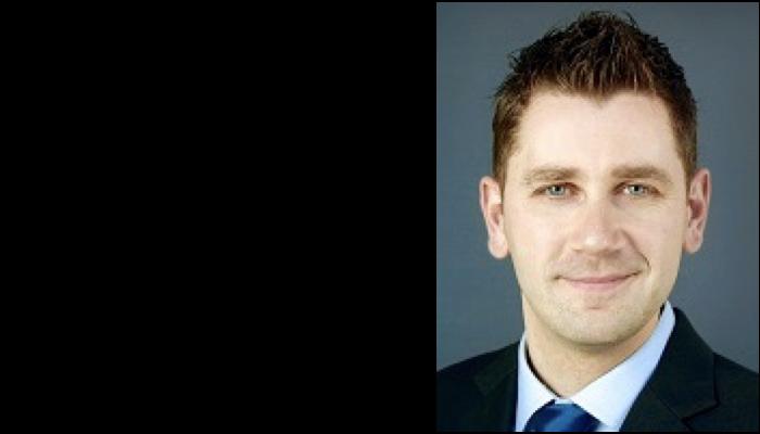 Steffen Voigtländer - Referent für Öffentlichkeitsarbeit