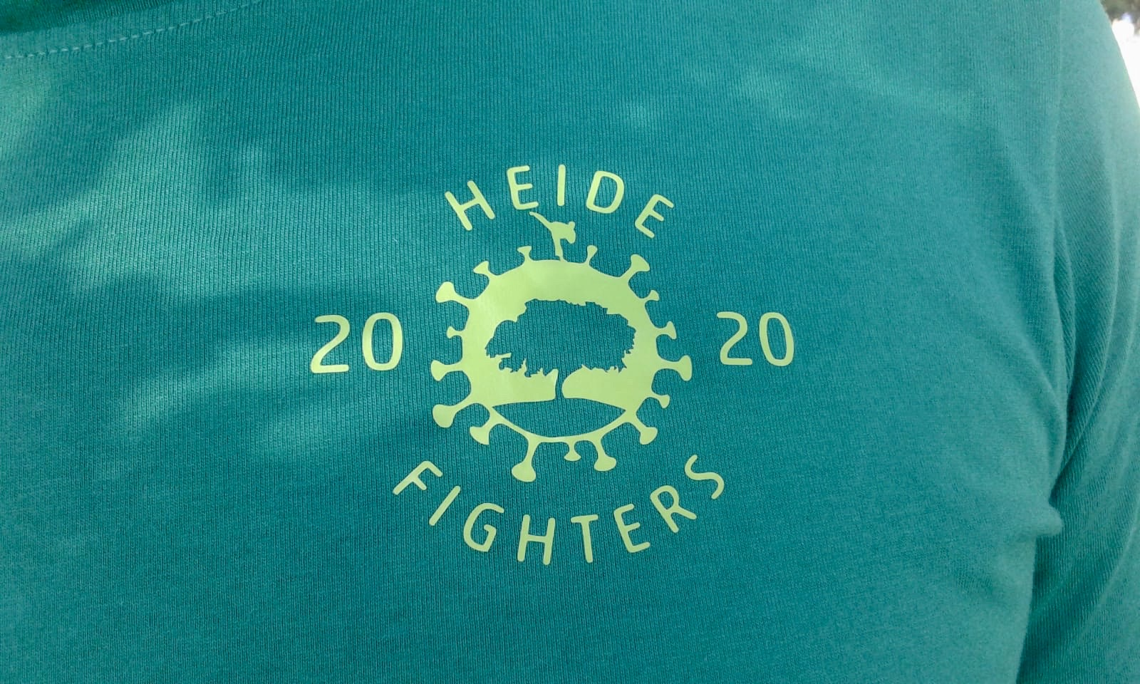 Heidefighters