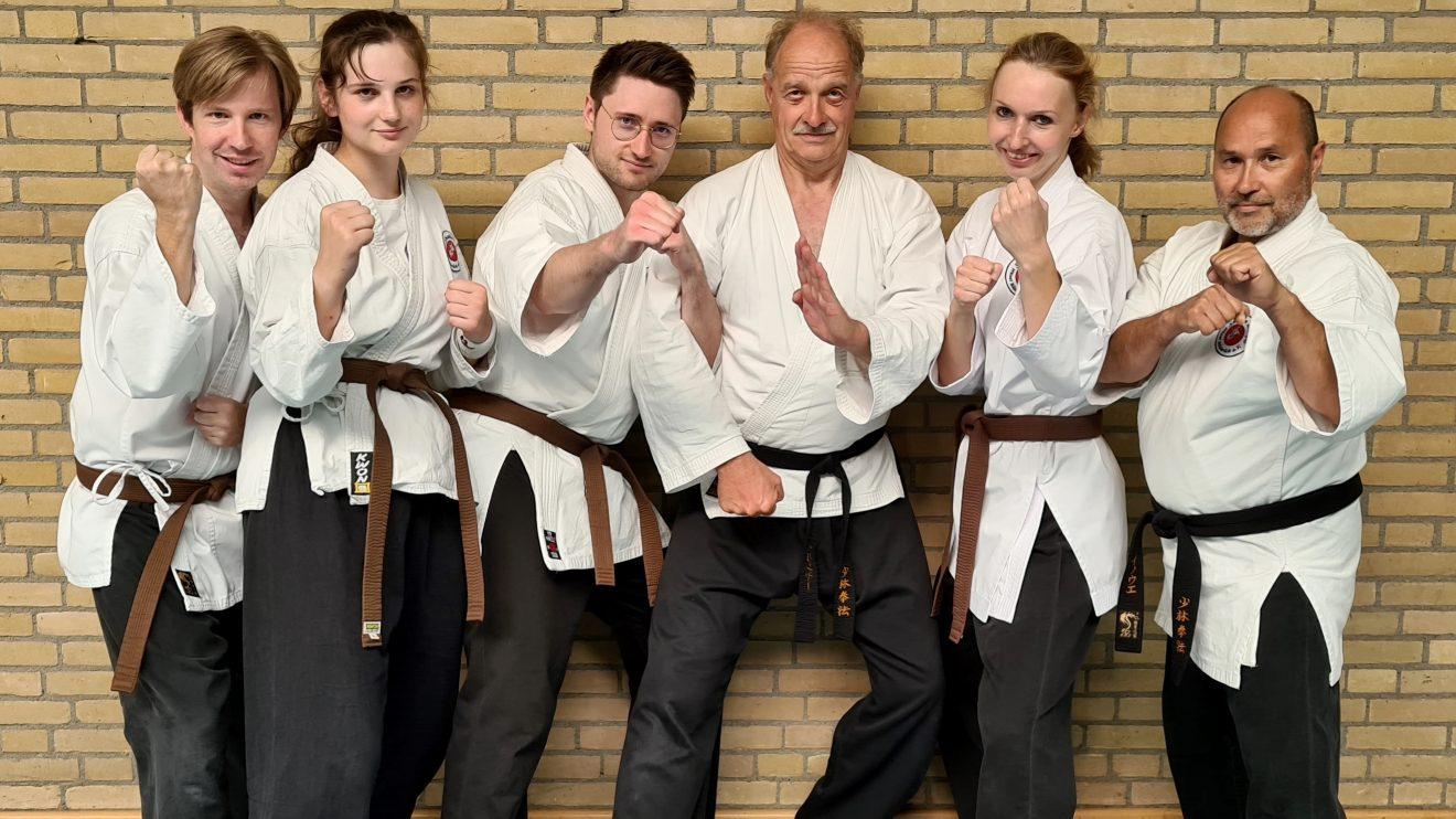 Shaolin Kempo Wesel-Büderich