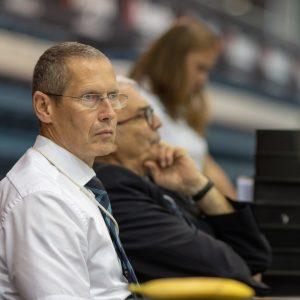 Uwe Portugall (Foto: Dr. Hans-Peter Schaub)