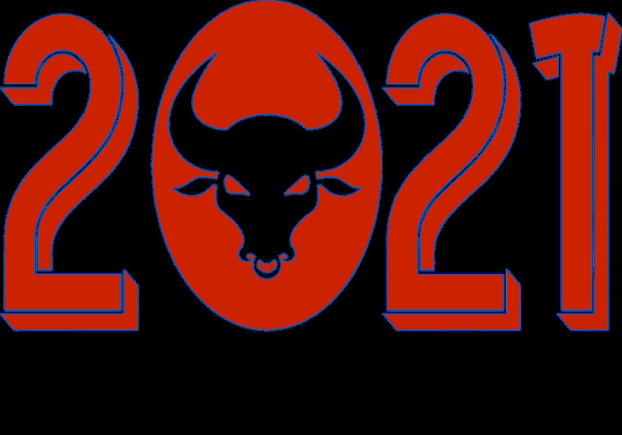 2021: Jahr des Metall-Büffels