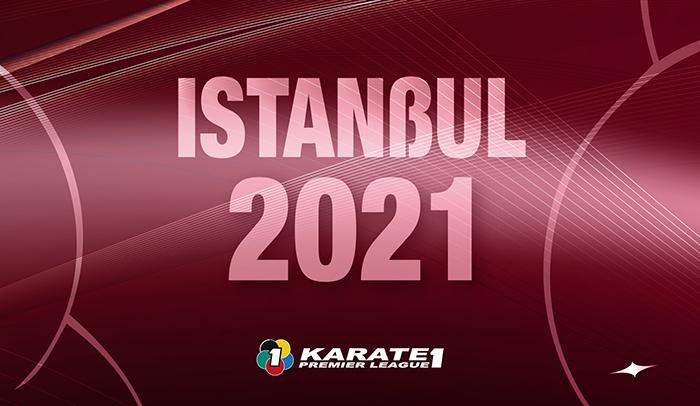 Istanbul 2021