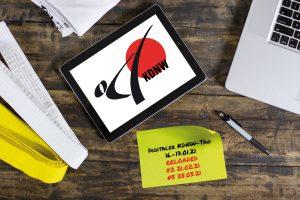 Rückblick KDNW-Tag digital