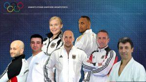 Team Deutschland Olympia