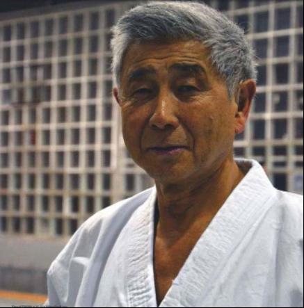 """Wochenendseminar """"Schnelligkeitstraining in der 2. Lebenshälfte"""" mit Shuzo Imai"""