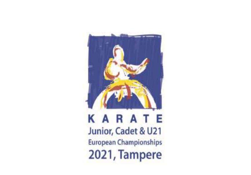 Europameisterschaft Jugend, Junioren und u21 in Finnland